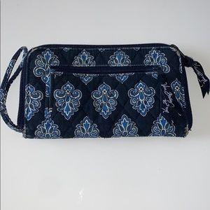 Vera Bradley Women's Wallet Calypso Pattern